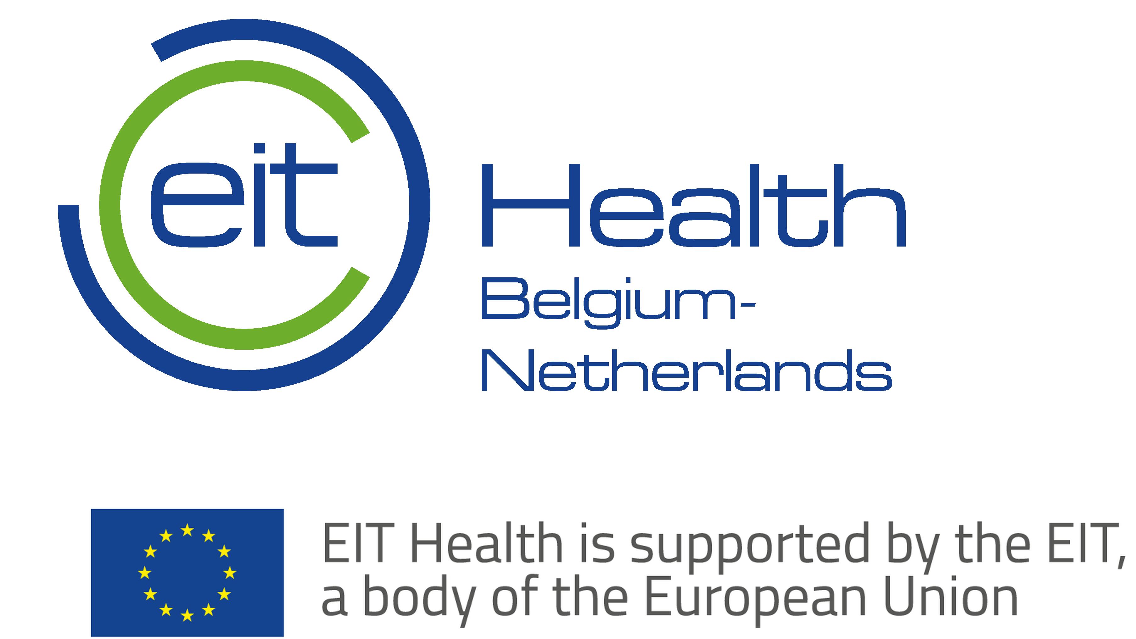 EIT Health Belgium-Netherlands