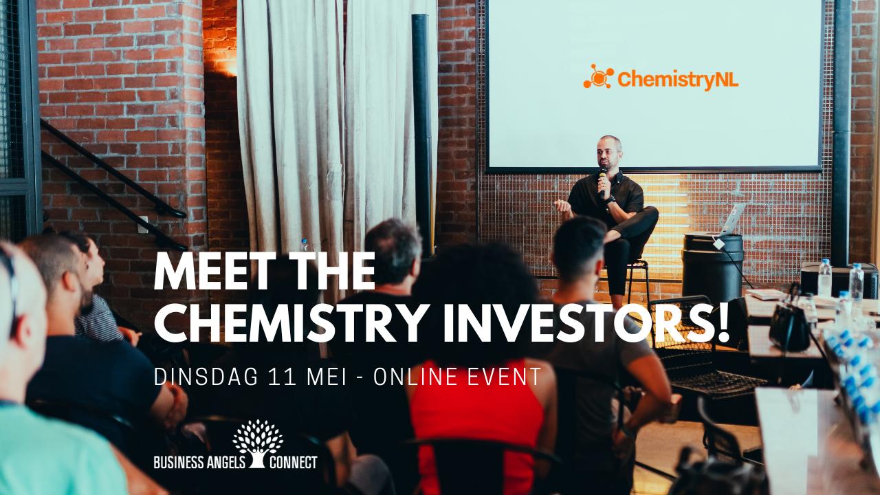 Meet the Chemistry Investors!