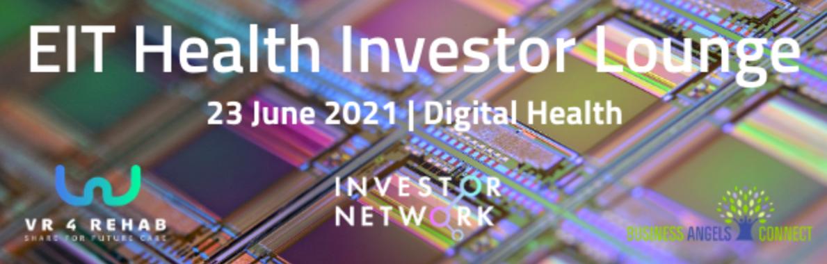 EIT Health Investor Lounge